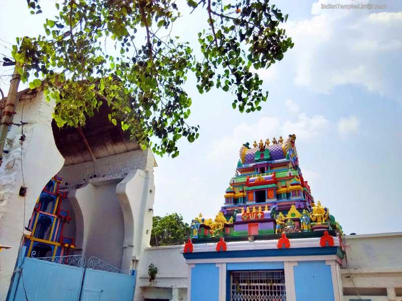 Chilkur Balaji Temple1