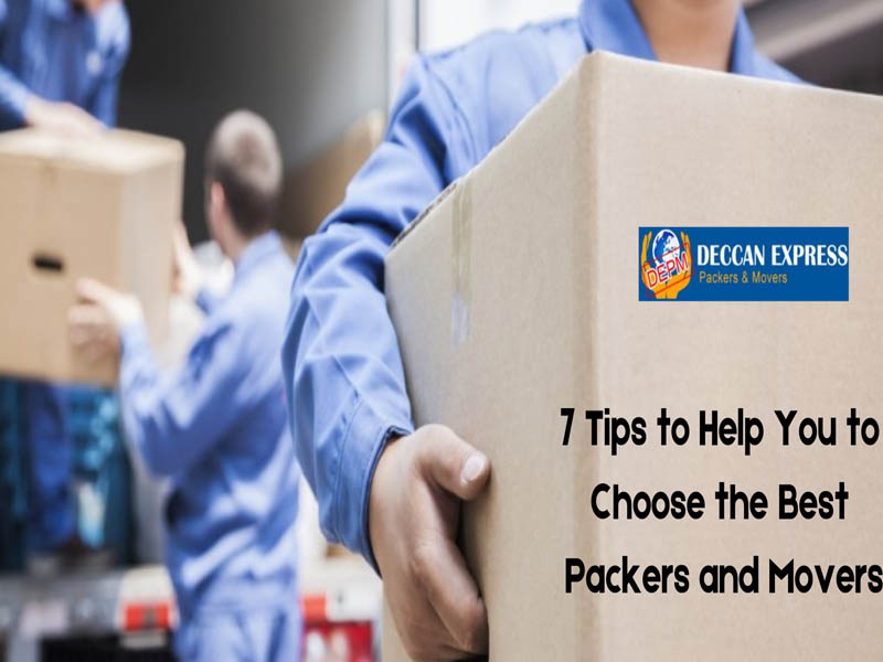 Deccan Express – Packers and Movers1