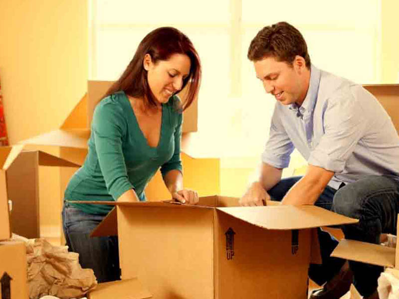 Express Logistics Packers & Movers1