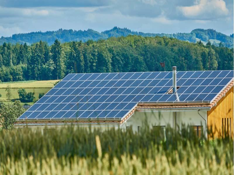 Four Solar Energy Systems Pvt Ltd1