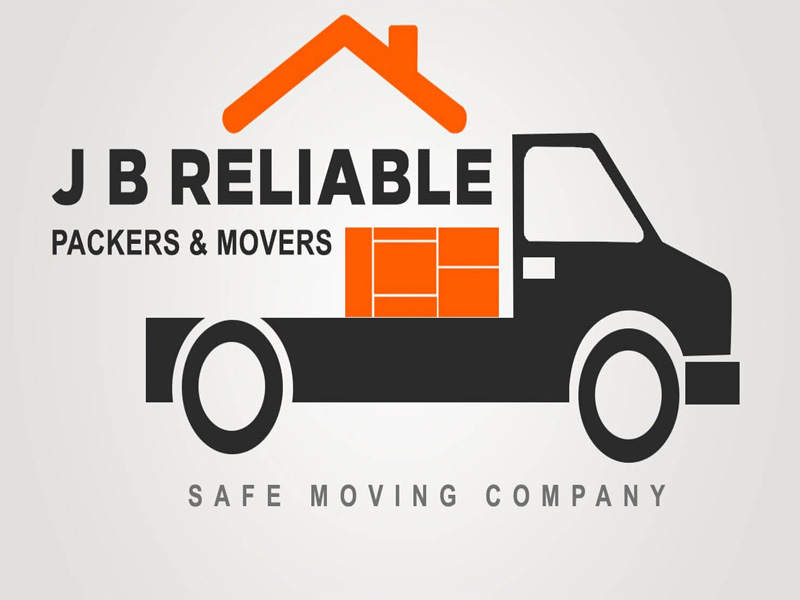 JB Reliable Packers and movers1