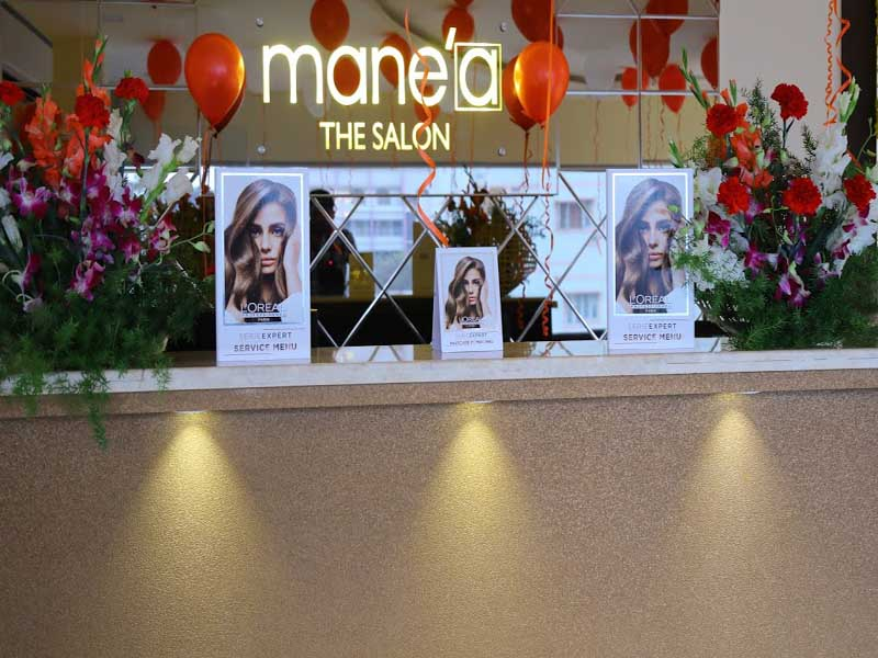 Manea the salon1