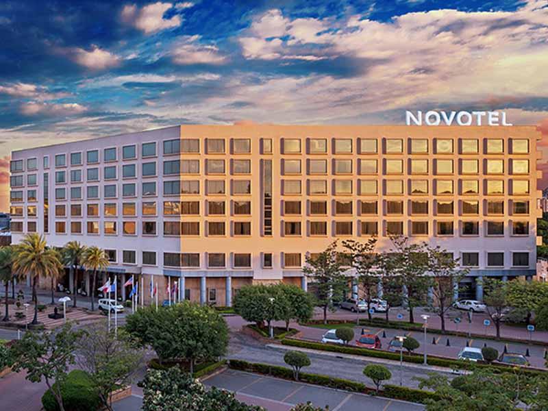 Novotel Hyderabad Convention Centre11