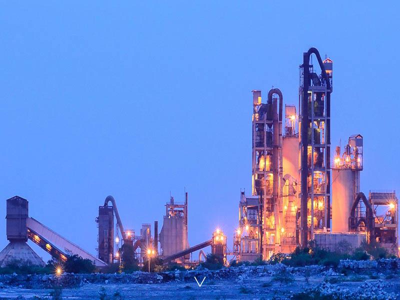 Penna Cement Industries Ltd (Pcil)1