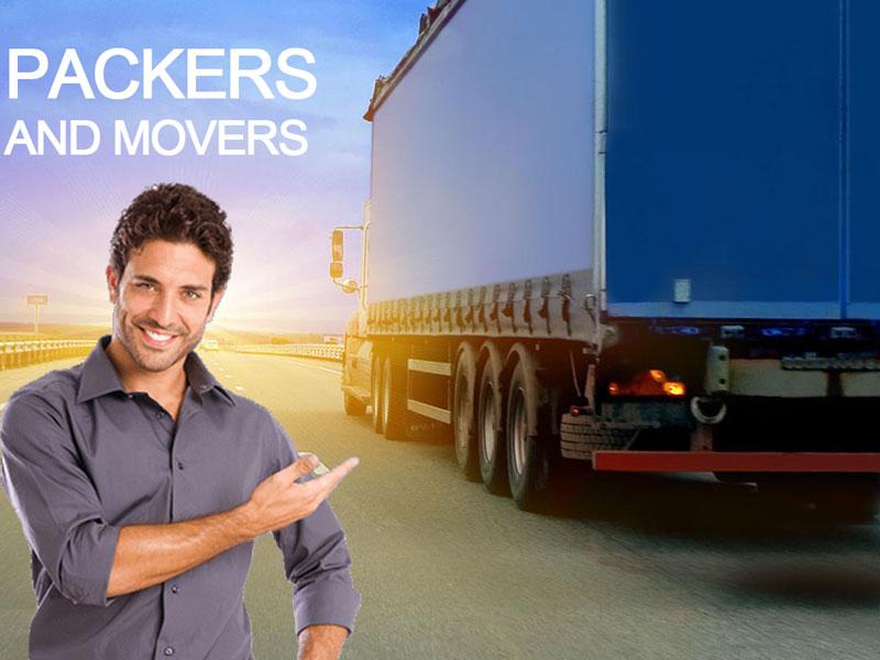 SaiRam Packers and Movers1