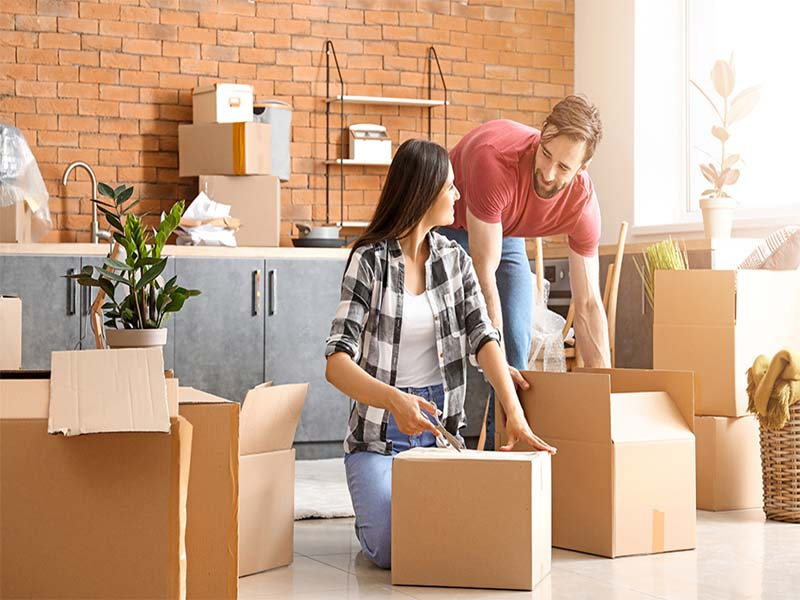 Swastik Packers and Movers1