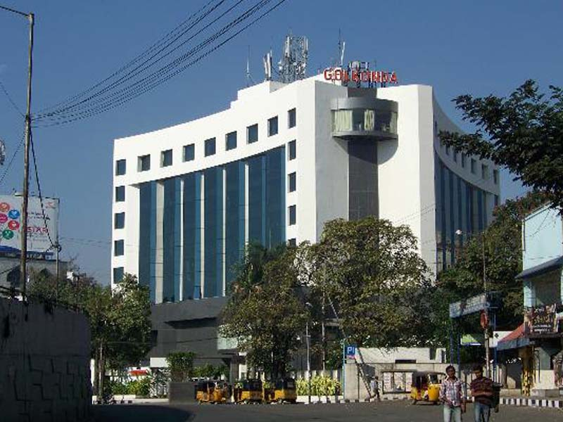 The Golkonda Hotel11