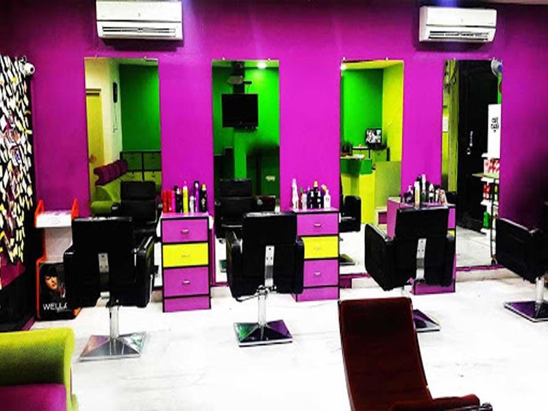 Zamm's (Hair-Beauty-Makeup Services & Academy)1